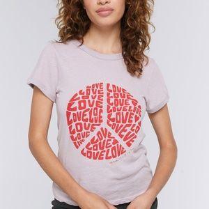 Spiritual Gangster Shrunken Tee T-shirt Small
